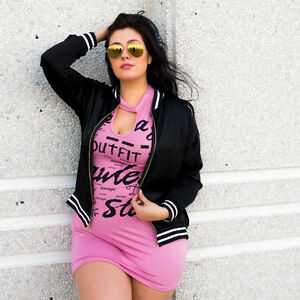 Voluptuous Inc  Womens Plus size Clothing