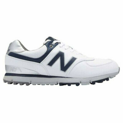 new mens 574 sl waterproof golf shoes
