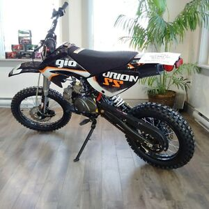 NEW!!2016 GIO ORION SS 125cc DIRT BIKE NOW$1299.99