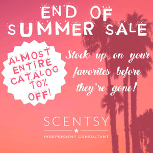 Scensty sale
