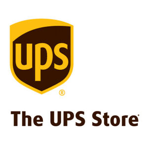 The UPS Store for Sale