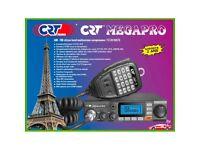 crt megapro cb radio