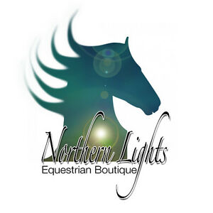 New Tack Shop - online & in person!