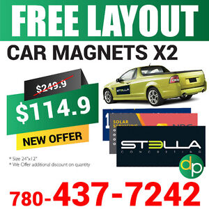 Amazing Sale, Printing Services, Flyers, Signs, Banners, Decals. Edmonton Edmonton Area image 7