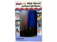 Rule High speed inflator / deflator