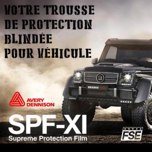 PARE PIERRE SPF-XI AVERY DENNISON SUPREME