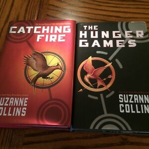 SUZANNE COLLINS BOOKS