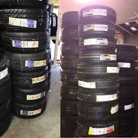 "14-16"" DISCOUNTED NAME BRAND TIRES *FREE INSTALLATION, SAVE BIG*"