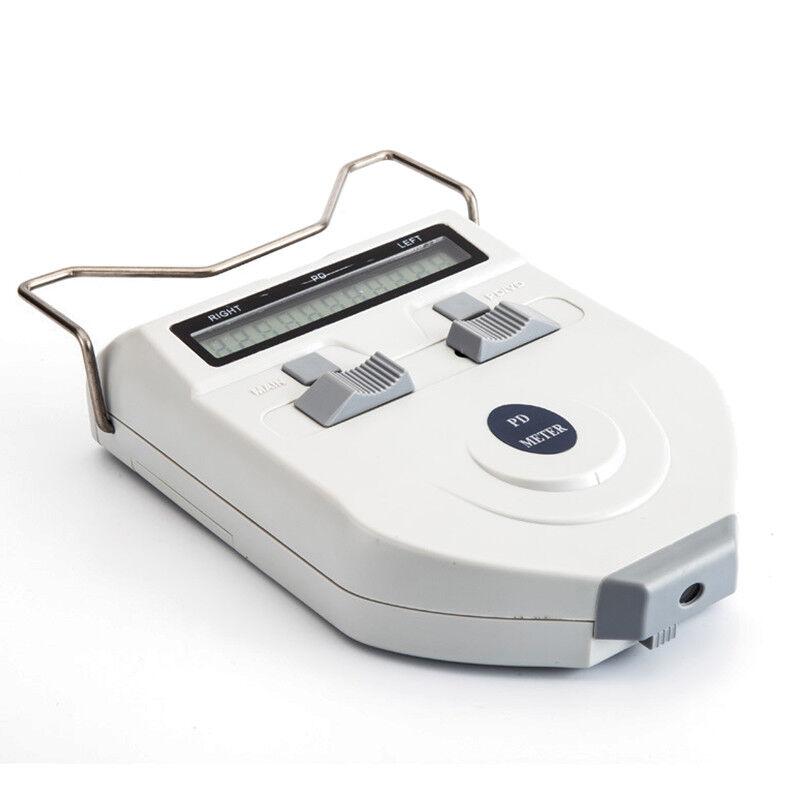 Best! Optometry Equipment Digital LCD Optical Digital Pupilometer PD Pupil Meter