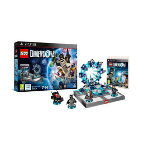 LEGO Dimensions Starter Packs and Fun Packs - on Choice Kitchener / Waterloo Kitchener Area image 7