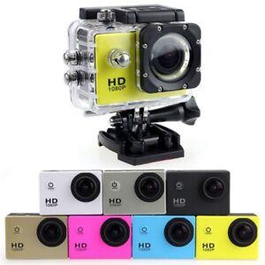 HD1080p Action camera like GoPro.