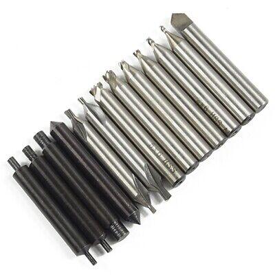13pcs Key Cutter Accessoriesaccessories Set For Vertical Machine W5m2