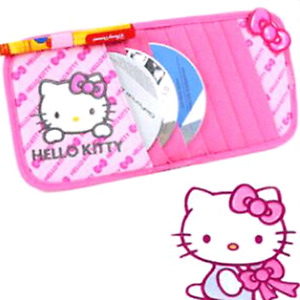 Brand new HELLO KITTY  CD Holder