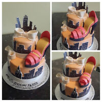 specialize all kind of cakes,cupcakes,cakepops,cookies......