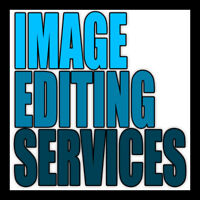 Professional Picture Editing and Graphic Design