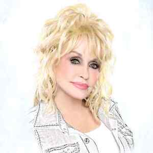 Dolly Parton Edmonton rogers place Sep 17 great seats available.