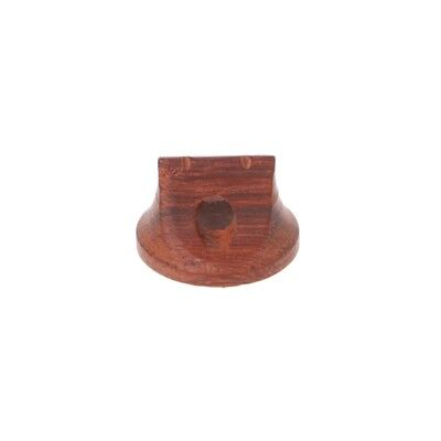 Wooden Chinese Erhu Rosewood Bridges Musical Instrument Parts Accessories