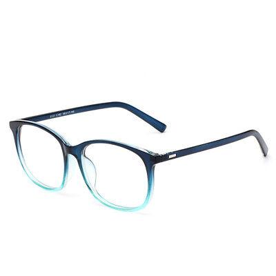 Fashion Vintage Clear Lens Glasses Nerd Fake Retro Geek Eyewear Eyeglasses Smart (Fake Eyeglasses)