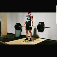 FREE PERSONAL TRAINING AND NUTRITION CONSULTATION