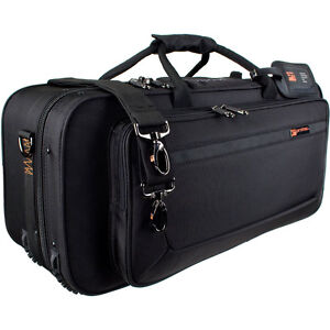 Protec Trumpet Case with Mute Section