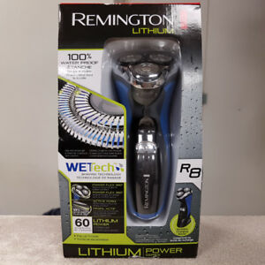 Remington Wet & Dry Electric Shaver