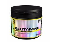 Reflex L Glutamine 250g | Daddy Supplements