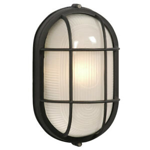 MARINE LIGHTS WITH BLACK GUARD - OVERSTOCK WHOLESALE PRICING