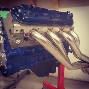 GM LS ENGINES, PARTS, INSTALLATIONS JLS Tuning And Performance