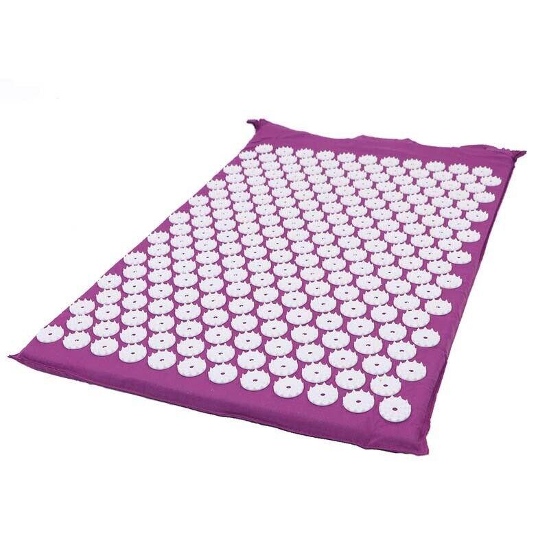Size Pink Mat