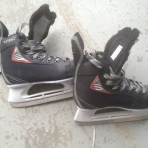 Various ice skates for sale