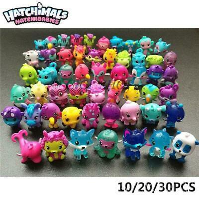 10/20/30pcs Hatchimals Colleggtibles Season Mini Figure Toys Random Different UK
