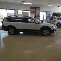 2012 Volvo XC70 Cross Country Wagon