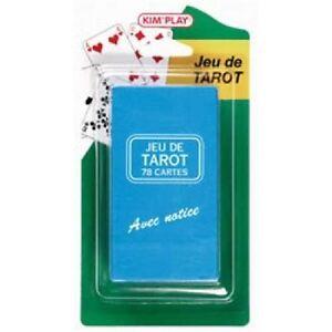 jeu de tarot 78 cartes a jouer avec notice prix imbattable ebay. Black Bedroom Furniture Sets. Home Design Ideas
