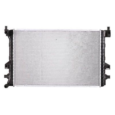Kühler, Motorkühlung NRF 58471