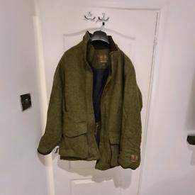Mens musto jacket large