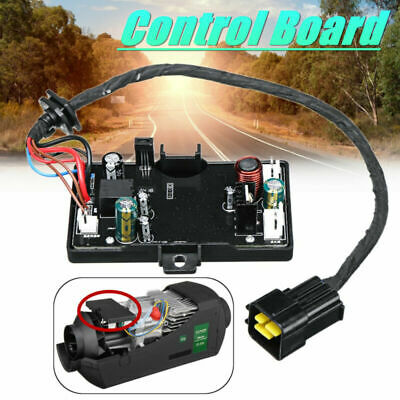 Air Diesels Parking Heater Control Board Motherboard For 12V 3KW/5KW Air Heater