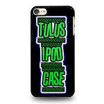 """""""TULUS IPOD CASE"""""""