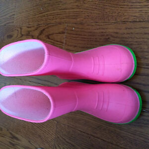 Toddler girl and boy shoes
