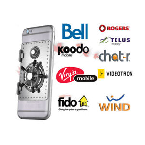 IPHONE & ANDROID FAST UNLOCKING (ALL CARRIERS) $5.00