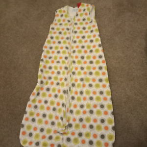 3x grobags size 18-36months