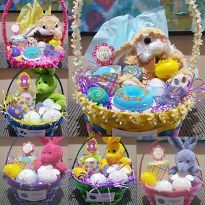 LAST DAY TO ENTER!! Bubble N' Bombs Easter Giveaway!!!