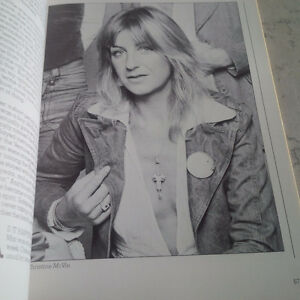 Fleetwood Mac, The Authorized History, by Samuel Graham, 1978 Kitchener / Waterloo Kitchener Area image 3