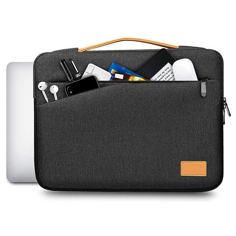 Laptop Notebook Handbag Sleeve Case Cover Bag For Mac MacBoo