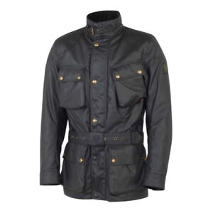 Belstaff Classic Touring Trophy Riding Jacket-Medium