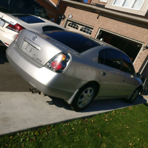 2004 Nissan Altima 2.5 S NEED GONE