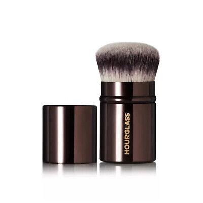 HOURGLASS Retractable Kabuki Brush Foundation Blush Applicator Face Makeup Tool