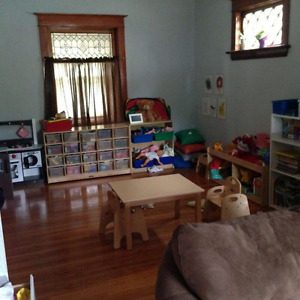 Character home for rent $1500