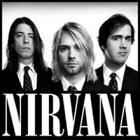 Nirvana Tribute Band!