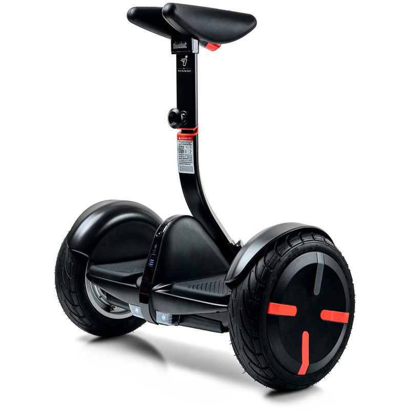 Купить Segway miniPRO - Segway miniPro Self Balancing Transporter 14 Mile Range Large Battery New