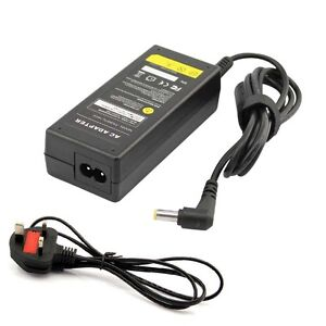 FOR Toshiba Satellite Pro C650 C650D LAPTOP CHARGER ADAPTER POWER PA3714E-1AC3